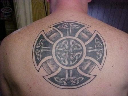 Celtic Tattoo Designs and Celtic Tattoo Meanin