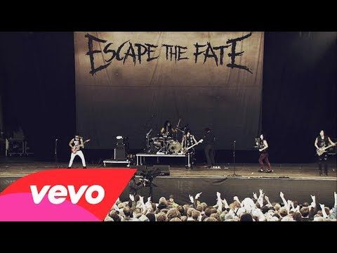 Escape The Fate - One for the Money (Explicit)