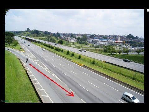 Dirigindo na BR/rodovia pela primeira vez (videoaula ilustrativa narrada) - YouTube