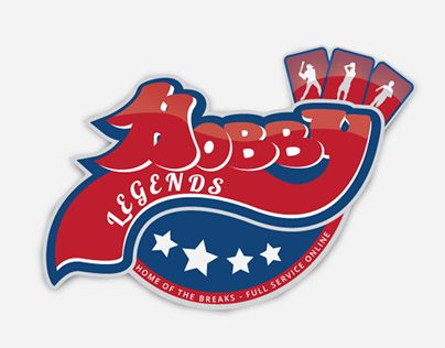 "Check out new work on my @Behance portfolio: ""hobby legends typographic logo online sports store"" http://be.net/gallery/54548551/hobby-legends-typographic-logo-online-sports-store"
