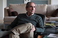 one of the great jewish writers of the generation philip roth has put down his pen and retired, go back and read his work they are the emblematic of the era and a pleasure
