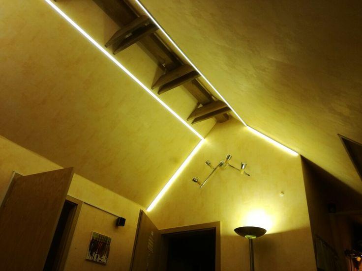 Designer Led Lichtleiste