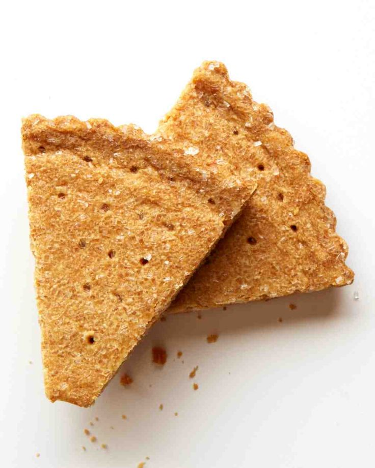 Christmas Cookie Recipes: Brown-Butter Shortbread