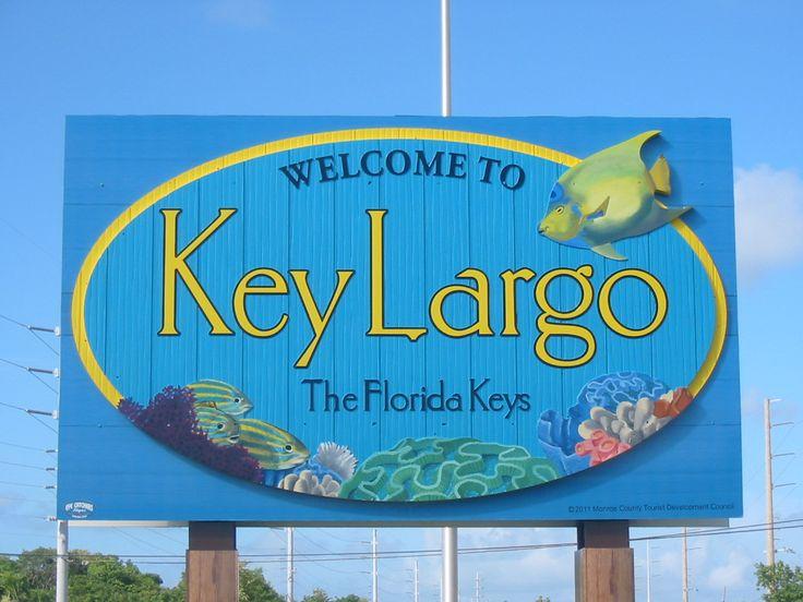 Key Largo, Florida/Florida Keys