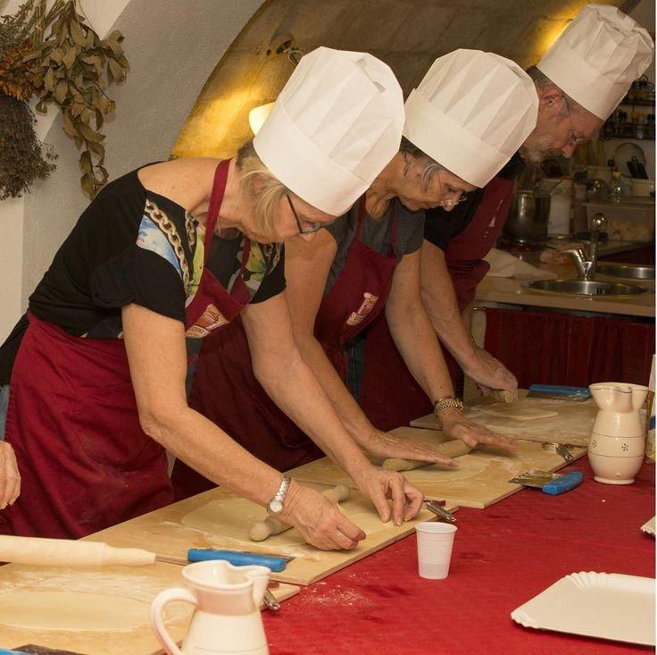 Excellent Class - Recensioni su Cooking Experience Lezioni di Cucina Salentina, Lecce - TripAdvisor