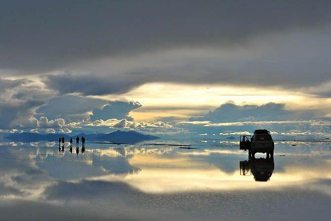 Las Mejores Fotografías del Mundo: Alguno de los lugares más bellos del mundo