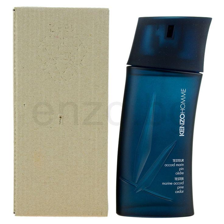 Kenzo Kenzo pour Homme tоалетна вода тестер за мъже 1