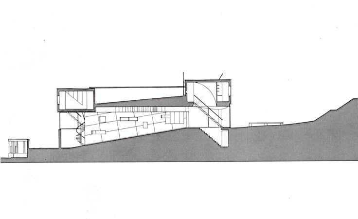 Gallery of ad classics villa dall 39 ava oma 20 for Dall ava parquet