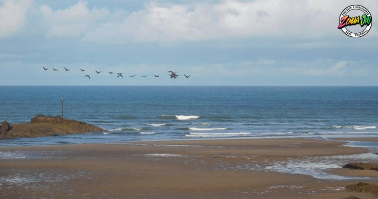 Still really light winds with another clean 2ft for the day! Cross shore for most of it Winds will pick up a little this afternoon so get in early for the cleanest surf, although it's still looking good all day!! High Tide (am): 04:57 (7.2m) Low Tide (am): 11:15 High Tide (pm): 17:19 (7.6m) Low Tide (pm): 23:47 Widemouth and the town beaches will both be great today For our full report and a 7 day prediction head to: https://www.zumajay.co.uk/surf-report