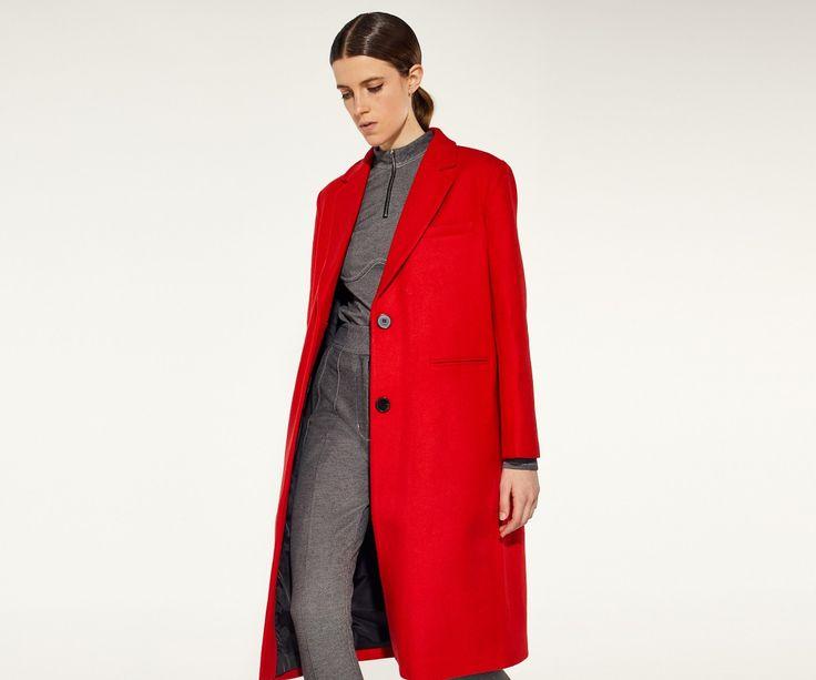 Abrigos y chaquetas   Mujer   SFERA