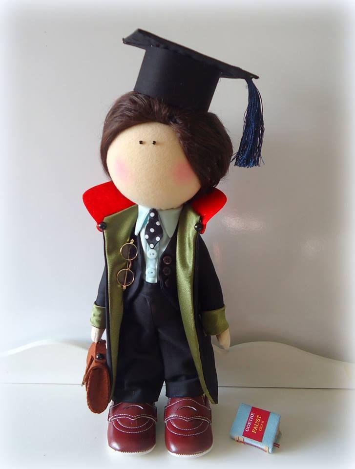 lawyer man, tilda, bez bebek, tilda doll, dolls, lawyer, handmade, tilda bebek