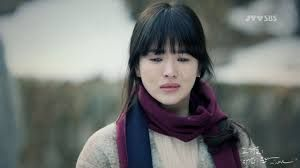 Oh Young. That Winter, The Wind Blows (2013). Song Hye-kyo (22/11/1981).
