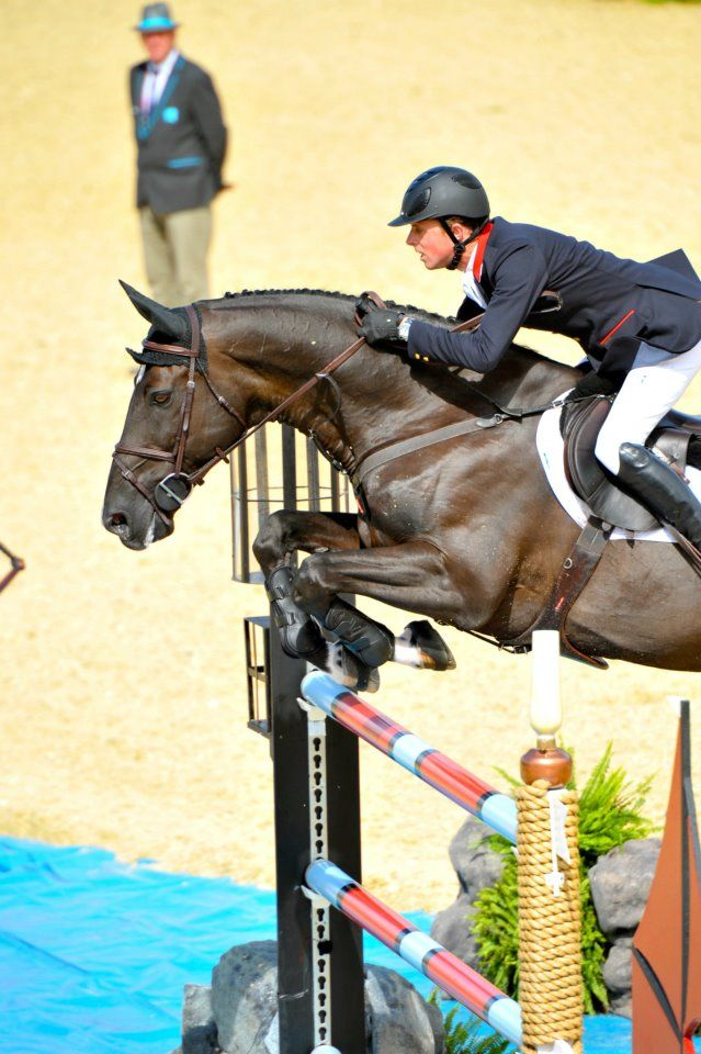 """Ben Maher's Olympic gold medal-winning partner Tripple X III has been acquired by Canada's Torrey Pines Stables. As stated on the social media of Ben Maher today; """"We can confirm that my Olympic partner has been sold to Torrey Pines stables. We ..."""