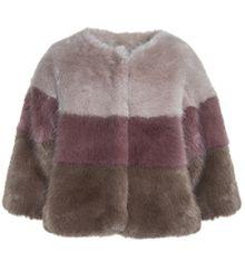 Kid's Wear - Faux Fur