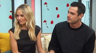 EXCLUSIVE: 'Bachelorette' JoJo Fletcher Admits She Knew About Jordan Rodgers Before the Show Star… - YouTube