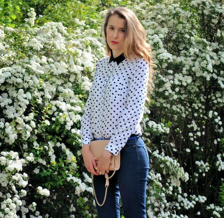 Mohito shirt and bag :)  lela4lifestyle.blogspot.com