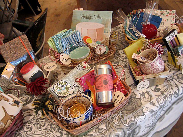 Wedding Gift Trays: 56 Best Bridal Gift Baskets Images On Pinterest