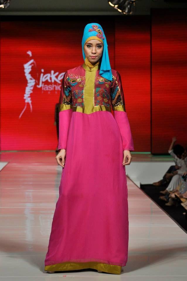 """My Faith & I"" by APPMI, Jakarta Fashion & Food Festival 2014"