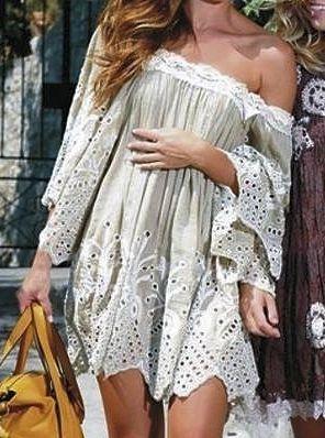 Vestido Ibiza 608