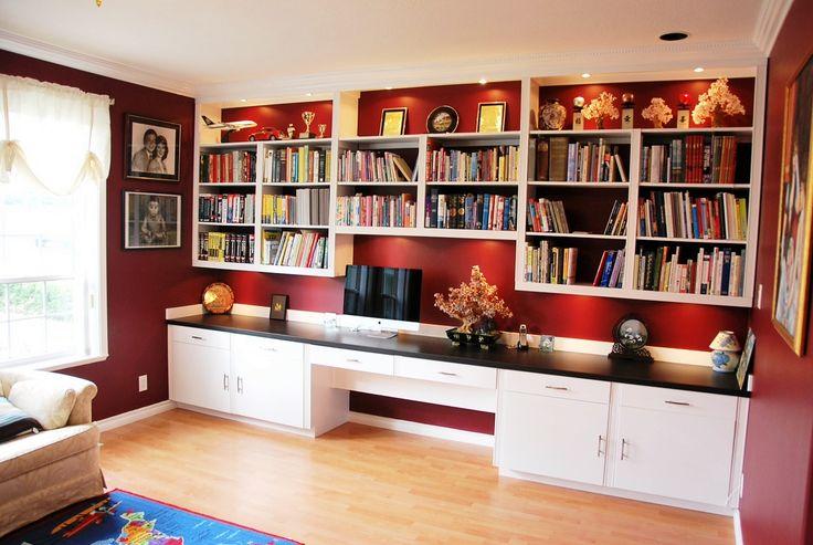 Bill's Bookcase