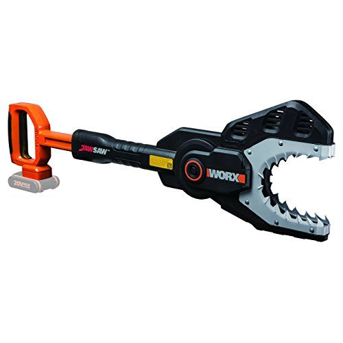 WORX WG329E.9 Cordless JAWSAW Safety Chainsaw - BODY ONLY---99.99---