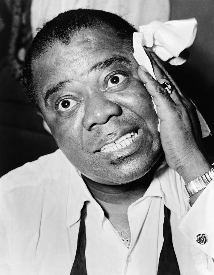 biography louis armstrong Abstract this essay examines a controversial memoir louis armstrong wrote on  his  and mores of the gilded age and progressive era into which he was born.