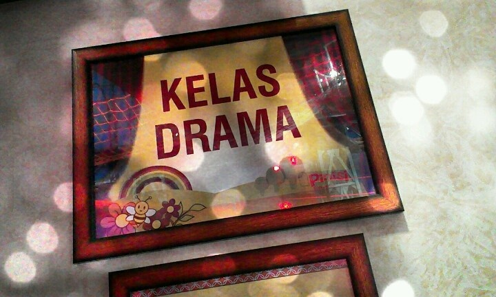 Kelas Drama