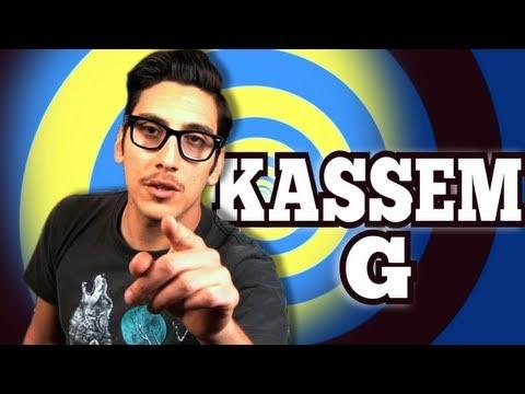 HOLE PEOPLE - Kassem G video