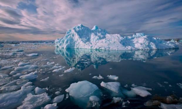 nunavut climate change adaptation plan