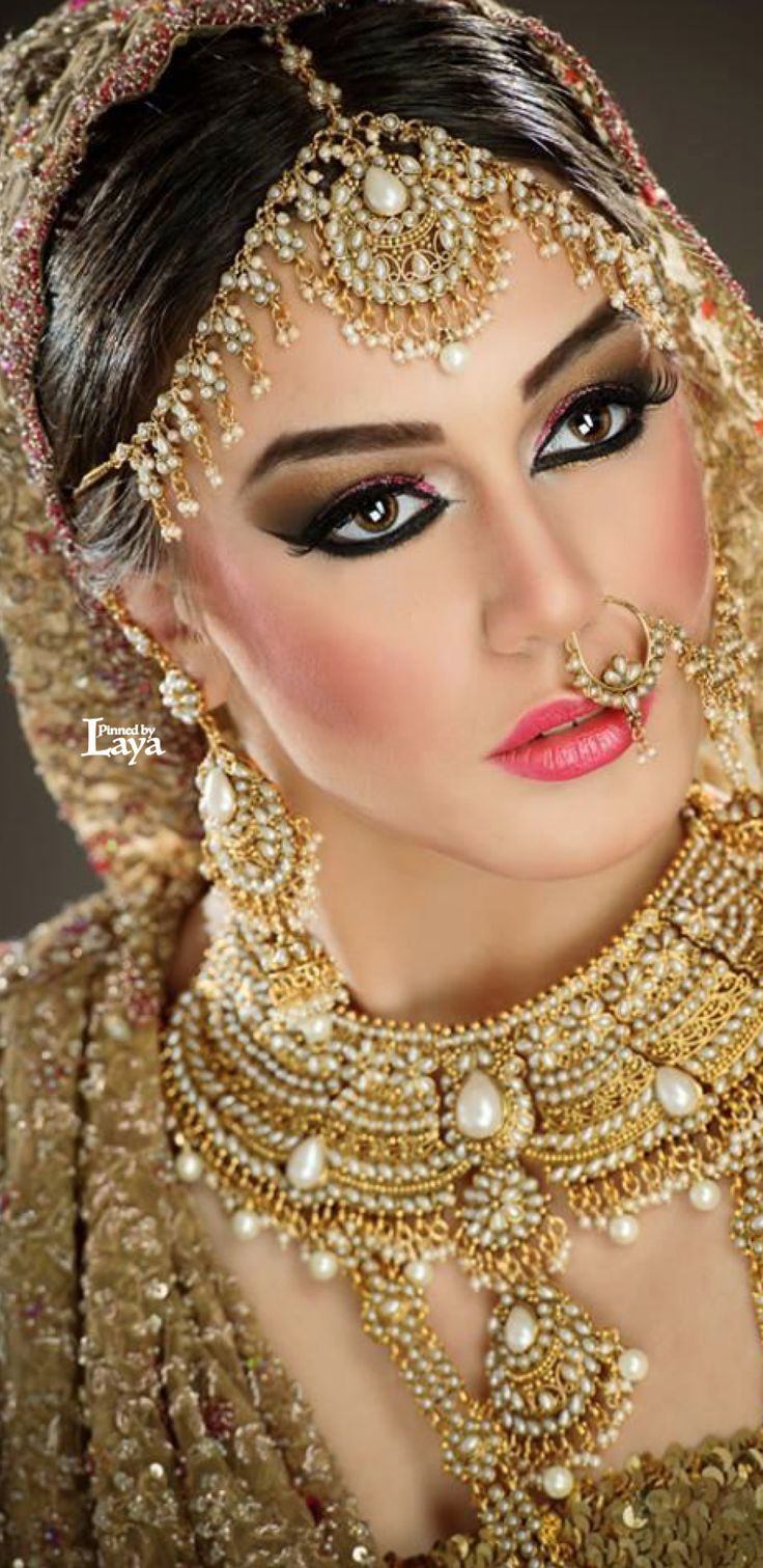 Jewels pinterest beautiful indian wedding jewellery and jewellery - Cant Wait For My Wedding In Dec 2015 Find This Pin And More On Indian Jewellery