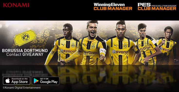 Готовится скаутский контакт для Borussia Dortmund!