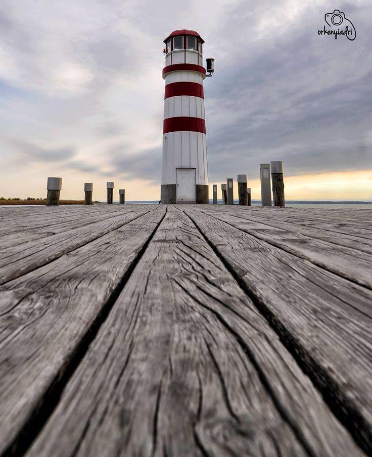 travel photography, világítótorony, lighting house, lighthouse, lake, sea, pond, fa, wooden, torony, tower