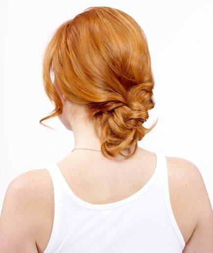 top 25 best braided bun tutorials ideas on pinterest