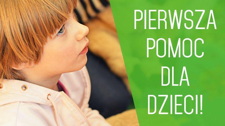 Kurs Pierwszej Pomocy dla Dzieci! na Vimeo