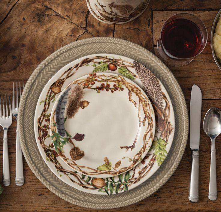 Best 25+ Thanksgiving dinnerware ideas on Pinterest | Fall ...
