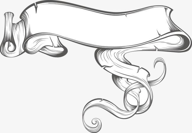 Retro Banner Vector Set Vintage Ribbon Collection Banner Design Satisfaction Png Transparent Clipart Image And Psd File For Free Download Clip Art Vintage Vintage Photo Frames Hand Drawn Lettering