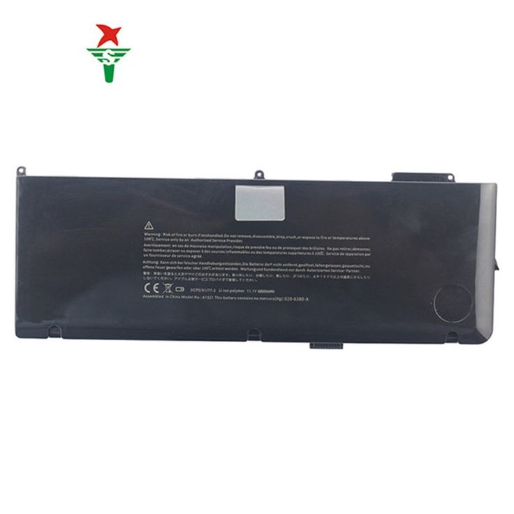 "51.30$  Buy here - http://ali4l7.shopchina.info/1/go.php?t=32814558574 - ""3cell 6600mah A1321 Laptop Battery For Apple MacBook Pro 15"""" A1321 A1286 2009 2010 Version Black B-AE1321JP"" 51.30$ #magazine"