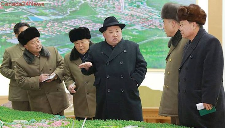 North Korea's nuclear test in September still causing aftershocks, shifted Earth's crust
