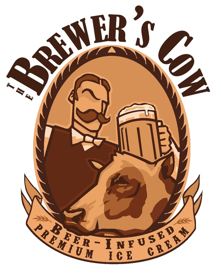beer + ice cream inspirationPremium Ice, Sharks Tanks, Infused Ice, Brewers Cows, Beer Infused, Big Games, Tanks Info, Icecream, Beer Ice Cream