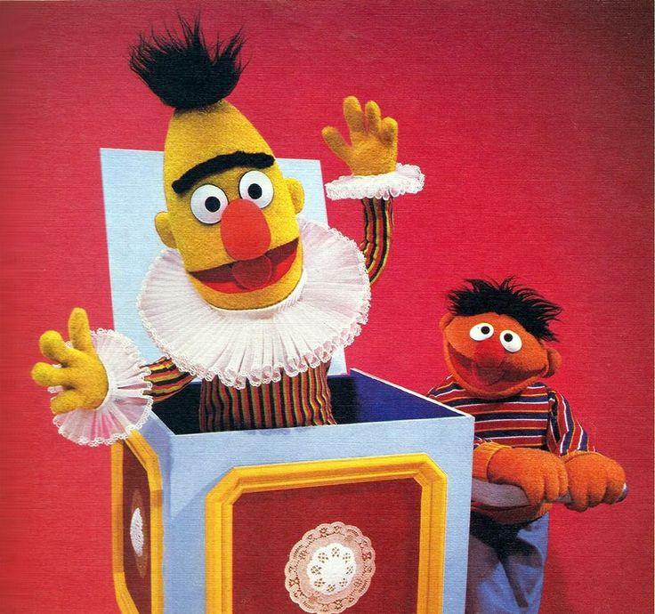Best 25 The Muppet Christmas Carol Ideas On Pinterest: 25+ Best Ideas About Bert Sesamstraße On Pinterest