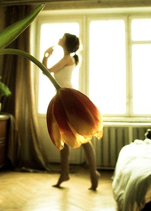 Tatiana Mikhina - Morning Mood.