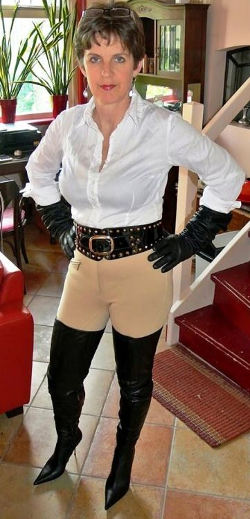 Lastest Mature Women Wearing Boots Youtube - Americau0026#39;s Best ...
