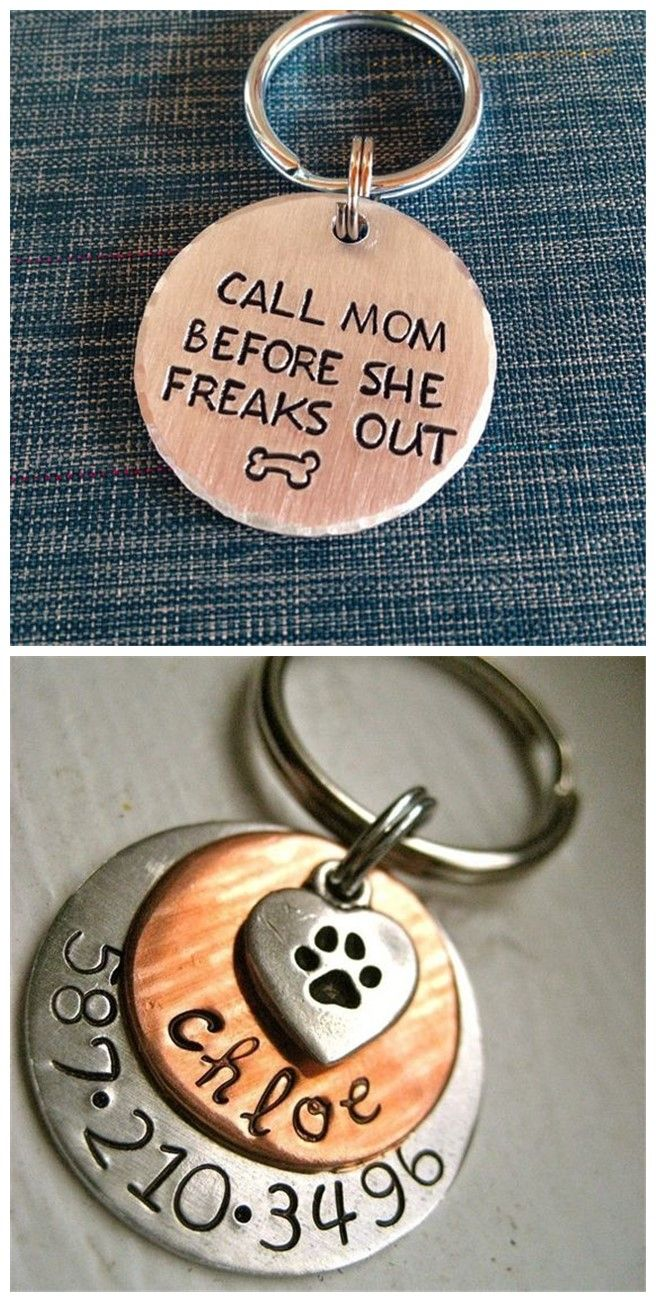 20+ Stunning Personalize Dog Id Tags for Pets »   ❤️ See more:  http://fallinpets.com/stunning-personalize-dog-id-tags-pets/