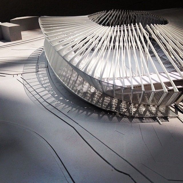 Wimbledon Stadium Lights: Best 25+ Stadium Architecture Ideas On Pinterest