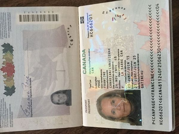 Pin On Real And Fake Passports For Sale Online
