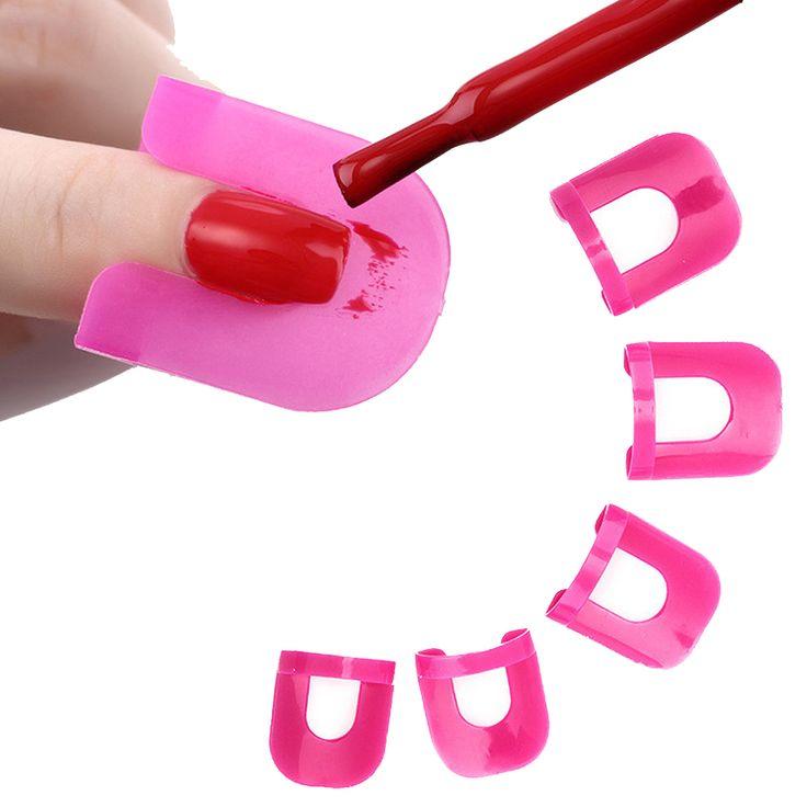 $1.09 (Buy here: https://alitems.com/g/1e8d114494ebda23ff8b16525dc3e8/?i=5&ulp=https%3A%2F%2Fwww.aliexpress.com%2Fitem%2F26pcs-Nail-Polish-Glue-Model-Spill-Proof-Manicure-Protector-Tools-1-PC-French-Manicure-Stickers%2F32739379809.html ) 26pcs Nail Polish Glue Model Spill Proof Manicure Protector Tools+ 1 PC French Manicure Stickers for just $1.09