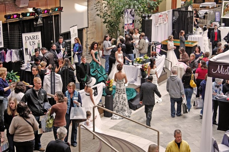 Perfect Wedding Shows Minneapolis Bridal Show