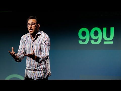 In this in-depth talk, ethnographer and leadership expert Simon Sinek reveals the hidden dynamics that inspire leadership and trust.
