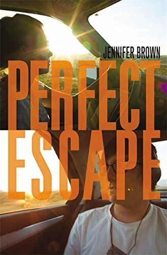 StorySnoops Children's Book Reviews | Perfect Escape | Jennifer Brown