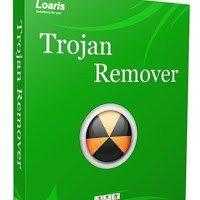 Loaris Trojan Remover 2017 2.0.38.122 + Keygen